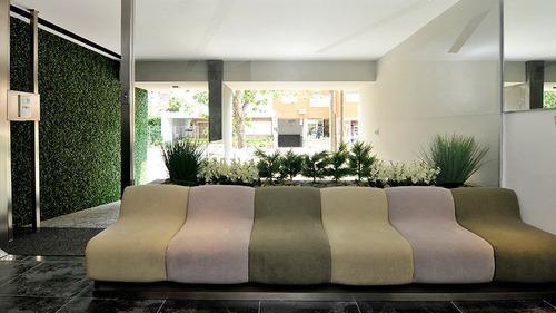 Venta Apartamento 1 Dormitorio Pocitos Con Garaje Opcional