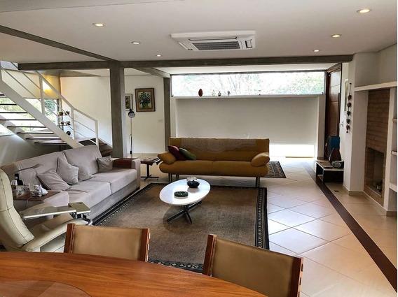 Casa Para Venda - Miolo Da Granja - Cotia - 789 - 34791251