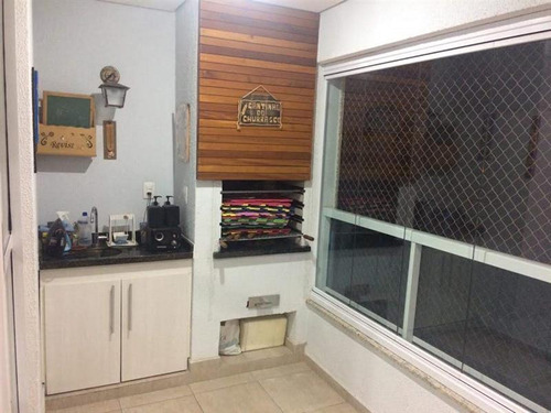Imagem 1 de 23 de Apartamento Nova  Mogilar Mogi Das Cruzes/sp - 2875