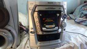 Panasonic Sa-ak300