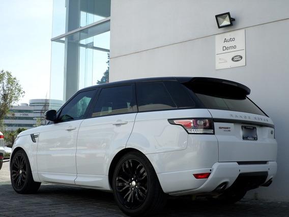 Land Rover Range Rover Sport Hse V6 2014