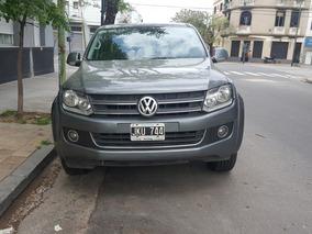 Volkswagen Amarok 2.0 Cd I 4x2 Highline Pack 1p2