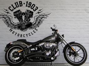 Harley Davidson Breakout - B0380