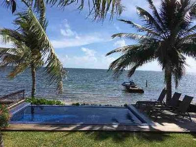 Espectacular Casa Con Playa