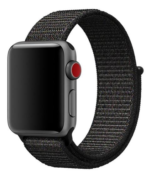 Correa Para Apple Watch 1-2-3-4-5 (38-40 42-44)