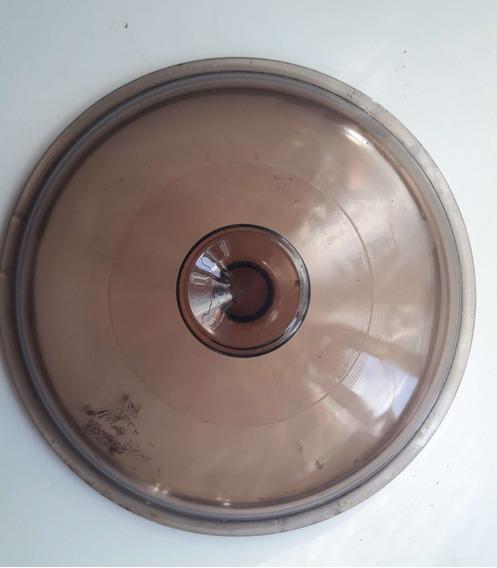 Repuesto Tapa De Cacerola Pyrex Orig. Vidrio Templado 20cm