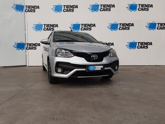 Toyota Etios 1.5 Xls Mt. 5p