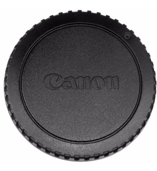 Tampa Canon Rf3 Para Corpo Slr Original