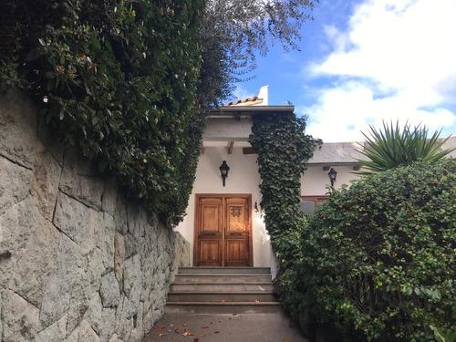 Imagen 1 de 30 de Preciosa Casa Mediterránea En Santuario Del Valle