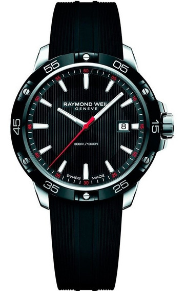 Nuevo! Reloj Raymond Weil Tango Original Rw8160sr120001