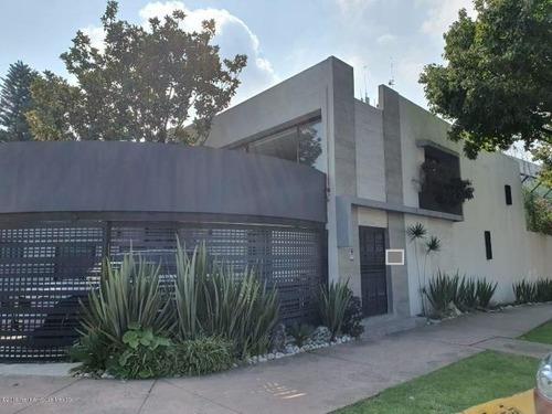 Casa En Venta En Parque Del Pedregal # 19-2225