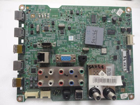 Placa Pricipal Samsung Ln40d550k Bn41-01609a Bn91-06406y