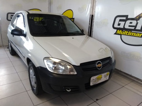 Chevrolet Celta Hatch Life 1.0 Vhc 8v 2p 2008