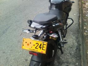 Moto Pulsar 150 Ns