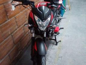 Moto Pulsar Ns 150 Ed Especial