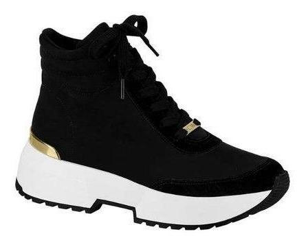 Tênis Bota Chunky Sneaker Feminino Vizzano 1308.106