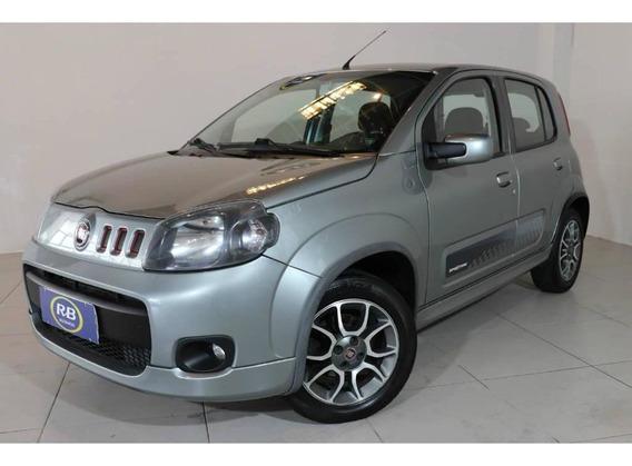 Fiat Uno Sporting 1.4