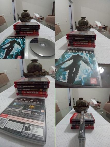 Dark Souls Play3 Games Jogos Lj1#