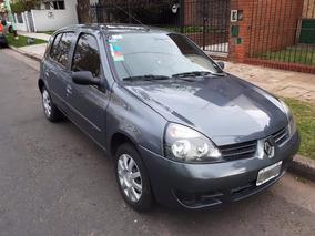 Renault Clio 1.2 Nafta Authentiq Pack I 2011