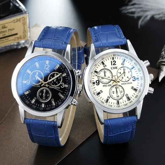 Reloj Hombre / De Moda / Diferentes Modelos