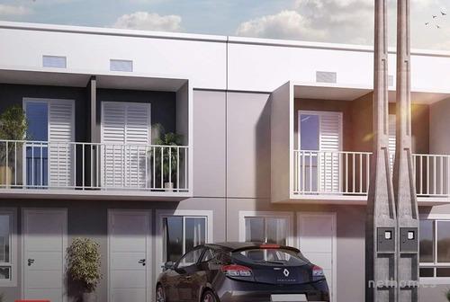 Casa Em Condominio - Jardim Betania - Ref: 21445 - V-21445