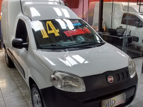 Fiat Fiorino Evo1.4 Flex Refrigerada-10° 2014