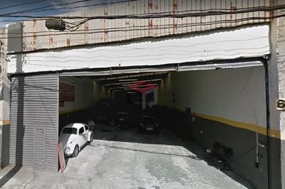 Galpão Comercial Para Locação, Rudge Ramos, São Bernardo Do Campo - Ga1303. - Ga1303