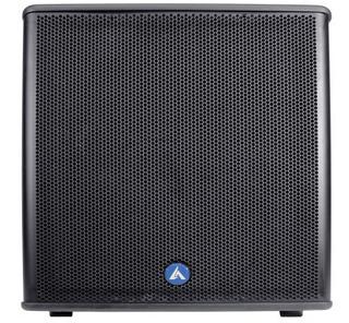 Audiolab Edge 15 Sub Subwoofer Autoamplificado15 Pulg 350 W