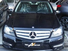 Mercedes-benz C 180 1.6 Cgi Sport 16v Turbo Gasolina 4p