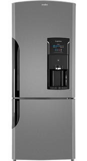 Refrigerador Automático 520 L Mabe - Rmb1952bmxx0