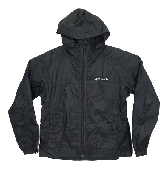 Chamarra Impermeable Columbia Splash Para Mujer Talla L