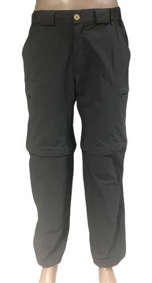 Pantalo Secado Rapido Spandex Makalu Explorer Super Comodo