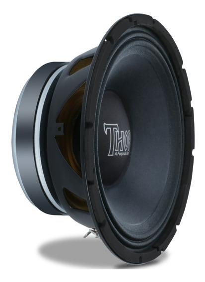 Alto Falante 10 Potência Áudio 800w Cone Seco Bom Thor