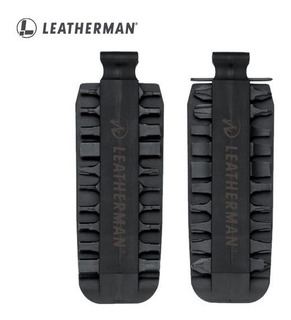 Kit De 21 Puntas Intercambiables Leatherman