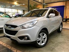 Hyundai Tucson 2wd Mt 2.0l Mod. 2013