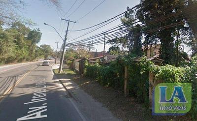 R$ 500.000,00 Terreno 450,00 M² Residencial À Venda, Engenho Do Mato, Niterói. - Te0119