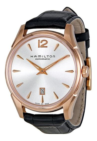Relógio Hamilton - Jazzmaster Slim - H38645755