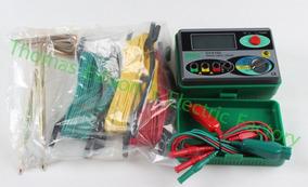 Dy4100 Terrometro Digital Produto Novo Frte Grate