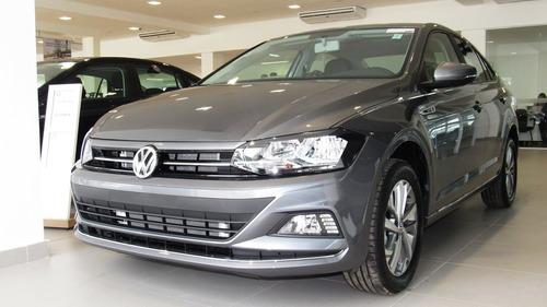 Volkswagen Polo 1.6 16v Msi Aut. 5p 2021 0km