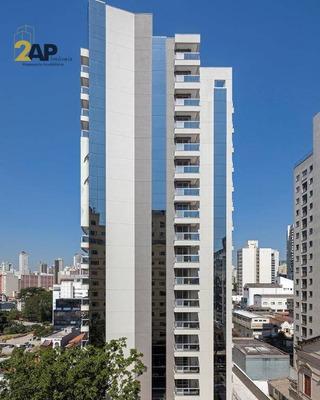 Sala À Venda, 36 M² Por R$ 367.000 - Liberdade - São Paulo/sp - Sa0019