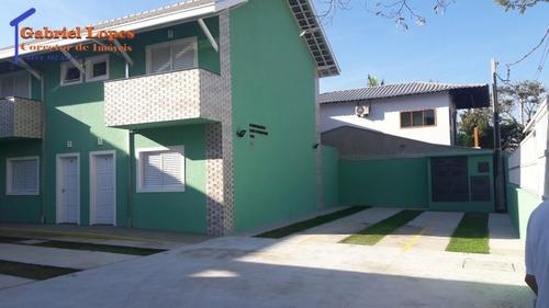 Casa Em Village- Prainha Caraguatatuba Sp - 1118
