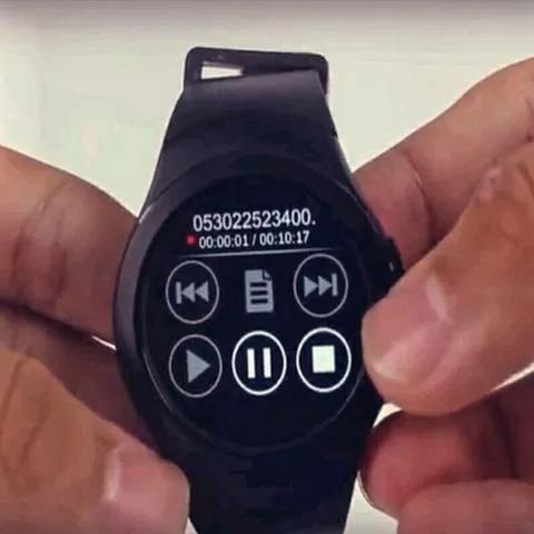 Relógio Smartter Ultratech® 50% De Desconto