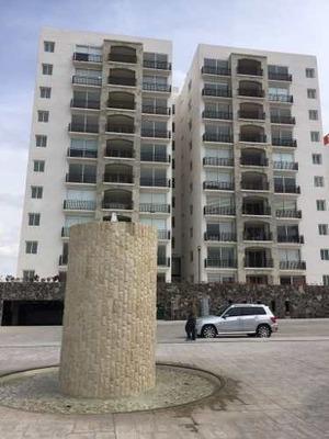 Departamento Totalmente Amueblado En Torre Marbella
