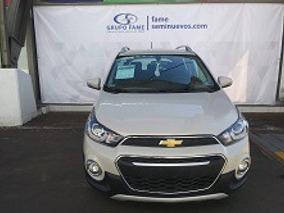 Chevrolet Spark Ltz 5 Puertas