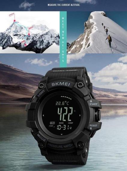 Reloj Para Alta Montaña Skmei 1358