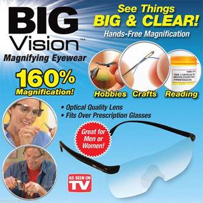 Lote 3 Lentes Lupa Zoom Vision Aumento Con Detalles