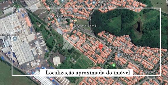 Av Ipe Roxo, Parque Villa Flores, Sumaré - 335131