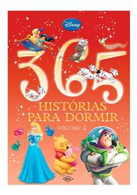 Livro - 365 Histórias Para Dormir - Volume 2 - Dcl