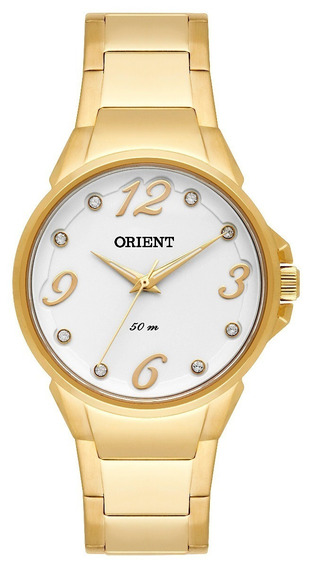 Relógio Orient Feminino Fgss0081 B2kx Original