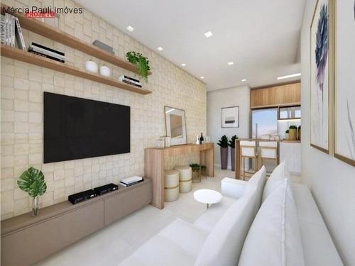 Apartamento No Residencial Palazzos Veneza Reformado - Jundiaí/sp. - Ap04505 - 67615496